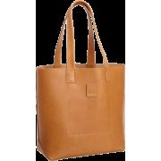Frye Stitch Tote Tan - Bag - $248.00