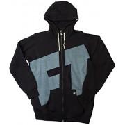 Full Tilt Zip Hoodie Mens - Shirts - $47.95