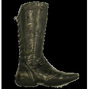 Geox čizme - Stivali - 1.387,00kn  ~ 187.53€