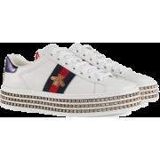 GUCCI SNEAKERS - Sneakers -
