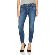 GUESS Women's Crop Mid Jean - Pants - $66.83