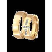 Vjenčano prstenje 25 - Aneis -