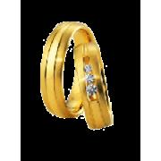 Vjenčano prstenje 27 - Aneis -