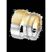 Vjenčano prstenje 33 - Aneis -