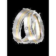 Vjenčano prstenje 34 - Aneis -
