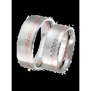 Vjenčano prstenje 36 - Aneis -