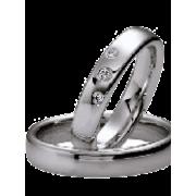 Vjenčano prstenje 38 - Aneis -