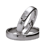 Vjenčano prstenje 38 - Rings -