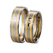 Vjenčano prstenje 44 - Aneis -