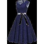 Gardenwed 1950s Vintage Cocktail Dresses - Dresses - £25.99