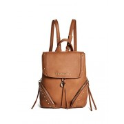 G by GUESS Women's Studded Flap Backpack - Hand bag - $64.99