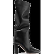 Gianvito Rossi - ブーツ - $1,625.00  ~ ¥182,891