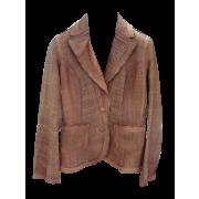 Gimos jakna - Jacket - coats - 2,970.00€  ~ $3,457.97