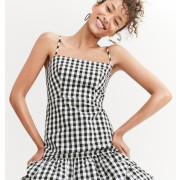 Gingham Looks From J. Crew - Mi look -