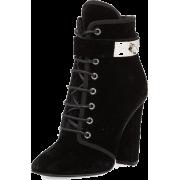 Giuseppe Zanotti Bootie - Boots -