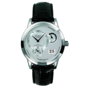 PanoMaticReserve - steel - Watches -