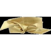 Gold obi belt - Remenje -