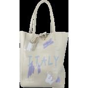 Graffiti Glamour - Hand bag - $223.00