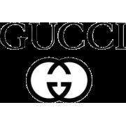 Gucci Logo - Texts -