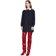 Gucci Look 24 PRE-FALL 2018 - People -