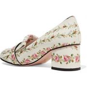 Gucci floral - Klapki -