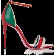 Gucci shoes - Sandals -