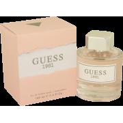 Guess 1981 Indigo Perfume - Fragrances - $22.80
