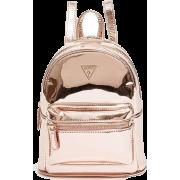 Guess Backpack - Backpacks -