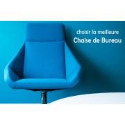 Guide pour choisir la chaise de bureau - Uncategorized -