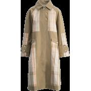 HOLZWEILER coat - Jacket - coats -