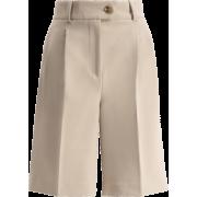 HOLZWEILER shorts - Shorts -