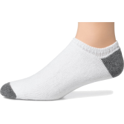 Hanes Classics Men's 6-pack Cushion Extra Low-Cut Socks - Underwear - $9.55