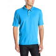 Hanes Men's X-Temp Performance Polo Shirt (1 Pack or 2 Pack) - Shirts - $8.59