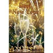 Happy New Year - Background -