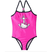 Hello Kitty Swimsuit - Pink - Swimsuit - $28.00