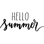 Hello Summer - Tekstovi -
