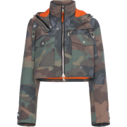 Heron Preston Camouflage Cargo - Uncategorized - $1,152.00  ~ 989.44€