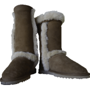 Arctic Tall  - Boots -