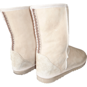 Braid Short - Boots -