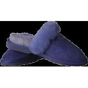 Scuffs - Boots -