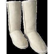 Standard Tall - Boots -
