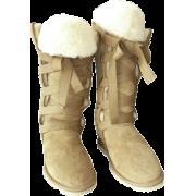 Texas Tall - Boots -