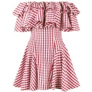House of Holland Gingham Dress - Dresses -