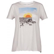Hurley AA4567 Women's Now Cutback Shirt - T-shirts - $28.79