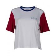 Hurley AQ4922 Women's Merica Shirt - Shirts - $29.98
