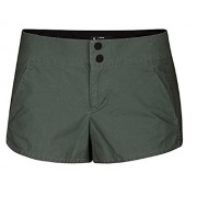 Hurley Clay Green Lowrider Portside Shorts - Shorts - $53.10