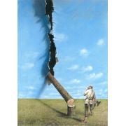 Illusion painting - Tła -