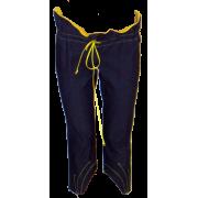 Hlače - kratke - Shorts -