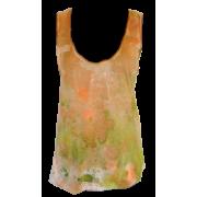 Majica - kratka - T-shirts -