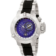 Invicta Men's 6163 Subaqua Noma III Collection GMT Edition Stainless Steel Watch - Watches - $249.99